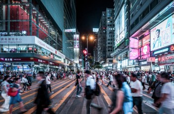 Sleek raises $5M to help companies incorporate and operate in Singapore and Hong Kong – TechCrunch