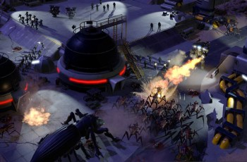 Slitherine lands another major license with Starship Troopers: Terran Command