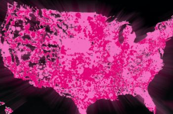 """T-Mobile touts """"nationwide 5G"""" that fails to cover 130 million Americans"""