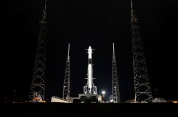 Watch SpaceX launch a twice-flown Dragon capsule to the ISS live – TechCrunch