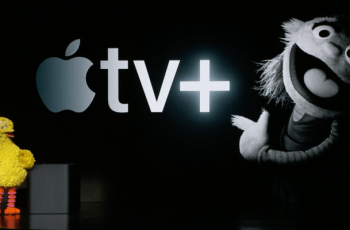 Week in Review: Apple's rebirth as a content company has a forgettable debut – TechCrunch