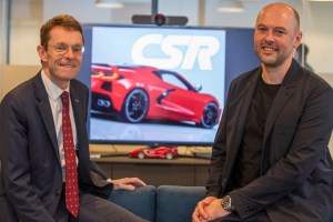 Zynga starts a new racing game studio in United Kingdom