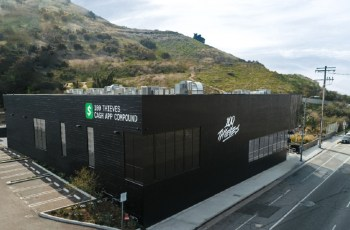 100 Thieves opens esports training compound in L.A. to lure top players