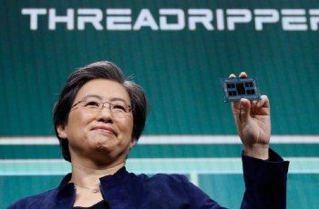 AMD CEO interview — Expect a lot more from us in 2020
