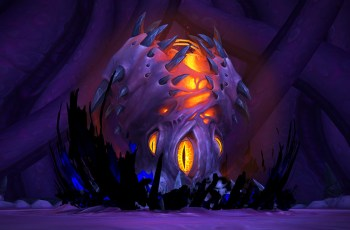 Blizzard is pushing World of Warcraft into the future with Visions of N'Zoth update