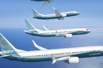 Boeing seeks $10 billion in loans as 737 Max crisis continues