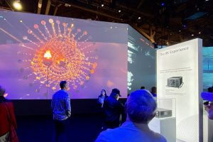 CES 2020 was sprawling and glorious, but terrible for decision-makers