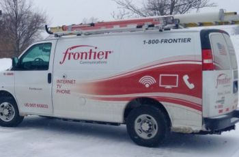 Frontier, an ISP in 29 states, plans to file for bankruptcy
