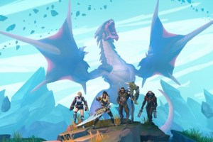 How Phoenix Labs used Google Cloud to handle multiplayer demand for Dauntless