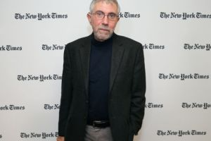 Paul Krugman's no good, very bad Internet day