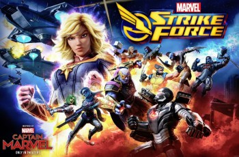 Scopely acquires Disney's FoxNext Games, maker of Marvel Strike Force (updated)