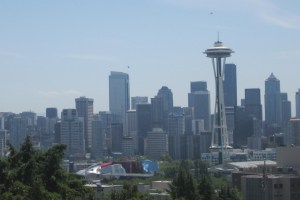 Seattle targets Amazon with move to curb corporate political donations