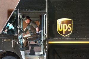 UPS will now use dynamic routing to get parcels to you on time