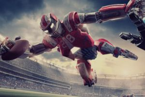 Ars Technicast special edition, part 1: Machine learning assimilates athletics