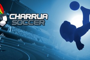Charrúa Soccer brings South American warrior football to Apple Arcade