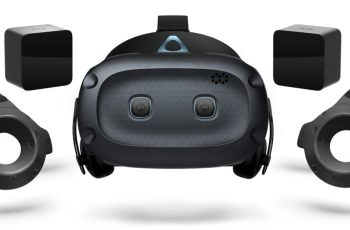 HTC debuts Vive Cosmos Elite, Play, and XR models, plus new faceplates