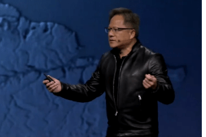 Nvidia CEO: Coronavirus caution shaves $100 million from Q1 expectations