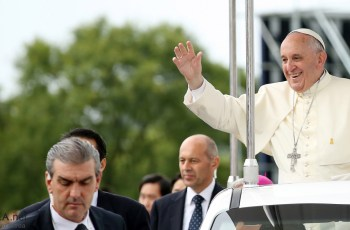 Pope Francis joins IBM and Microsoft in call for AI regulation