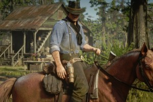 Red Dead Redemption 2 surpasses 29 million copies sold