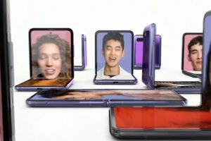 Samsung's Flex Mode is the killer feature foldable phones needed