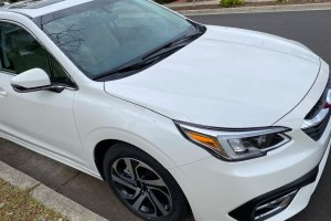 Subaru Legacy 2020 review: Sensors that detect a drowsy or distracted driver