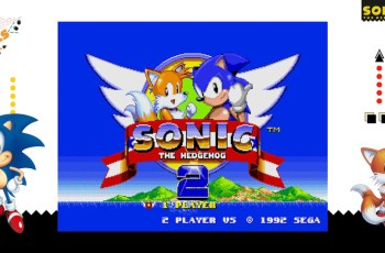 The RetroBeat: Sonic the Hedgehog 2 shines on Switch thanks to Sega Ages