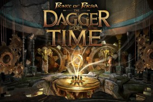 Ubisoft reveals VR escape room Prince of Persia: The Dagger of Time