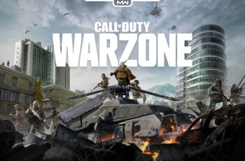 Call of Duty: Warzone is a free-to-play battle royale game