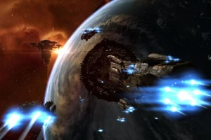 Eve Online now under NetEase's umbrella in China
