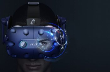HTC's Vive Pro Eye headset drops to $799 as lower-end model sells out