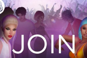 IMVU launches Live Rooms for hosting fashion shows, lectures, weddings and more