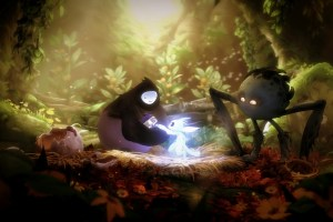 Ori and the Will of the Wisps review — an exhilarating, emotional masterpiece