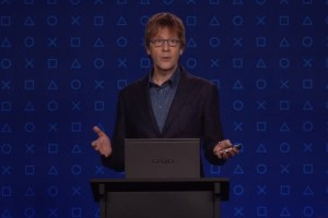 PlayStation 5: Mark Cerny's deep dive into SSD memory