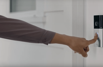 Ring's Video Doorbell 3 Plus can be set to always record