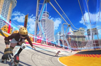 Roller Champions closed alpha test kicks off March 11