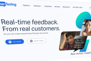 UserTesting raises $100 million to grow its on-demand user feedback platform globally