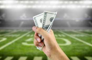 XFL uses new technology to bring the betting closer to sports