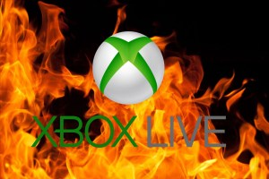 Xbox Live is down as people huddle at home away from coronavirus