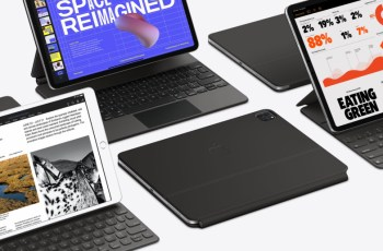 iPadOS 13.4 lets iPads use trackpads — will apps and games catch up?