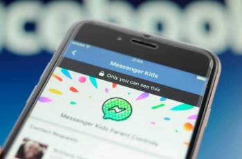 Facebook launches Messenger Kids in 74 new markets, makes it easier for children to add new friends
