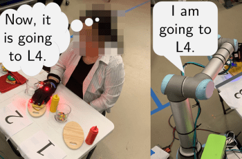 MIT CSAIL's CommPlan AI helps robots efficiently collaborate with humans
