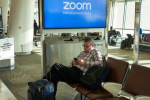 Zoom brings in former Facebook security head amid lawsuits, investigations