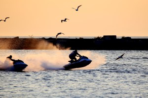 A 'jet skis' methodology can reinvigorate your middle-aged company