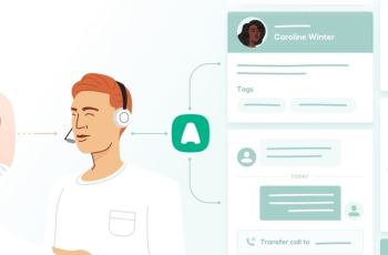 Aircall raises $65 million to grow its cloud-based contact center platform