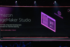 A closer look at SageMaker Studio, AWS' machine learning IDE