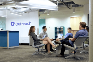 Outreach raises $50 million to launch new AI sales engagement solutions