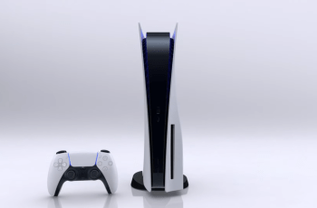 PlayStation 5 console revealed — Here's what the console looks like