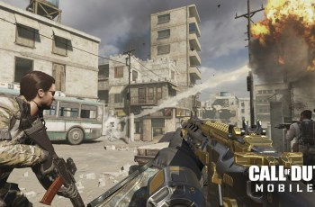 Sensor Tower — Call of Duty: Mobile passed 250 million downloads in 8 months
