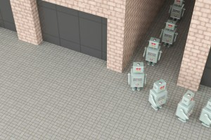 Slamcore wants to give mobile robots better spatial intelligence