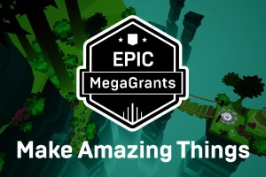 Epic Games awards more than $42 million in grants for developers